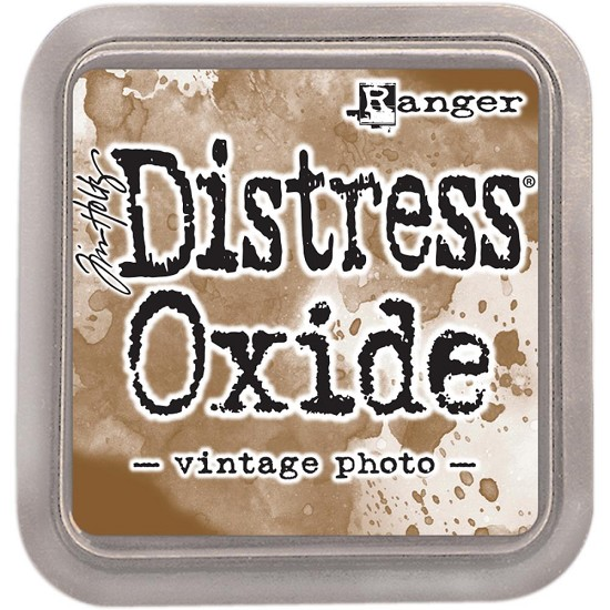 Distress Oxides Ink Pad - Vintage Photo