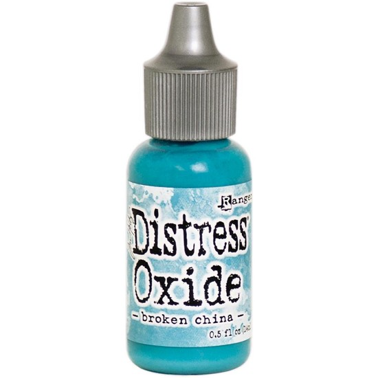 Distress Oxides Refills - Broken China