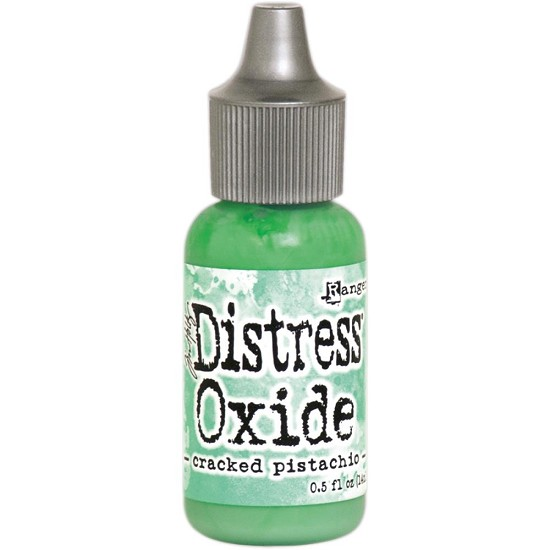 Distress Oxides Refills - Cracked Pistachio