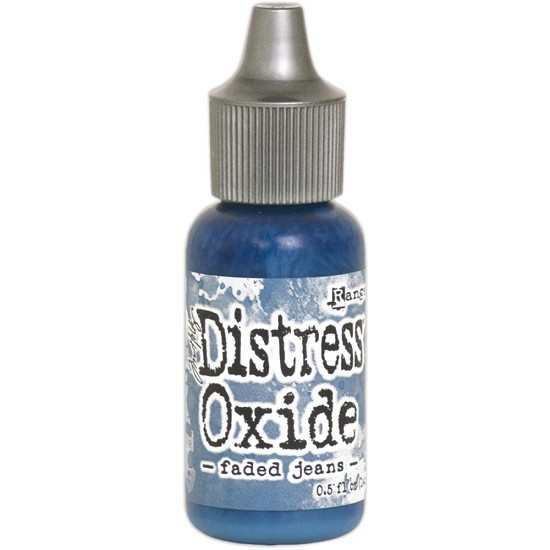 Distress Oxides Refills - Faded Jeans
