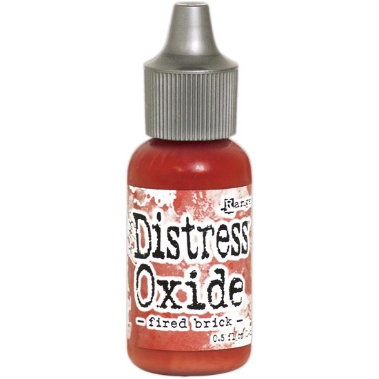 Distress Oxides Refills - Fired Brick