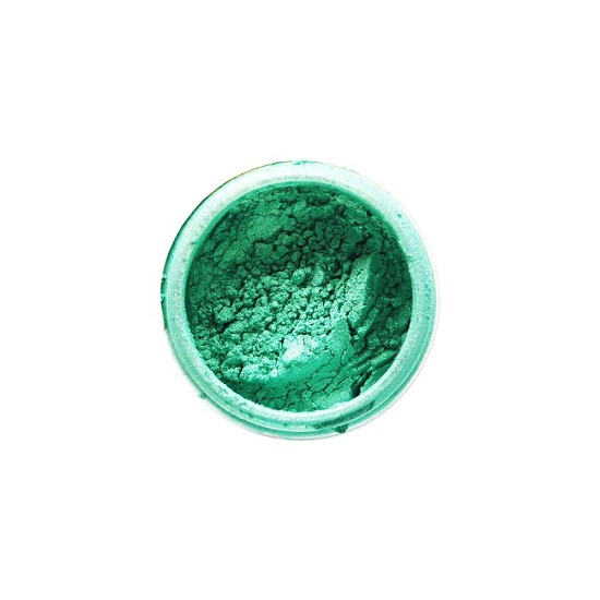 Finnabair - Art Ingredients - Mica Powder - Teal