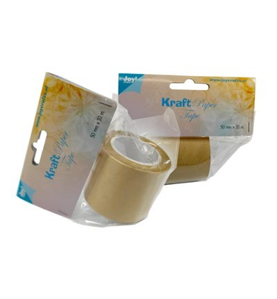 Joy! Crafts - Kraft paper tape - 50mm