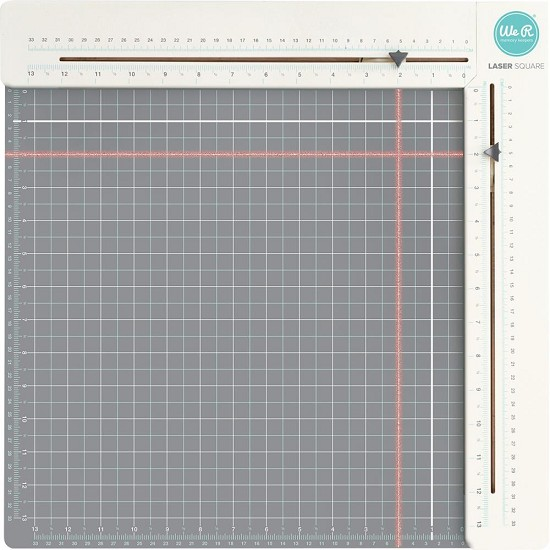 We R Memory Keepers - Laser Square & Mat