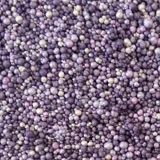 Mini Prills - 3oz - Plum Crazy