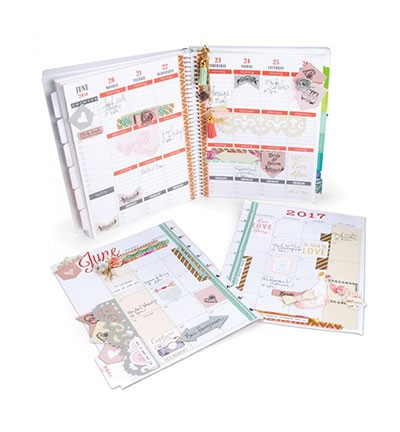 Sizzix - Planner DIY KIT