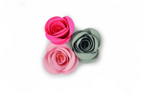 Sizzix - Thinlits Die Set - Flower Scallop