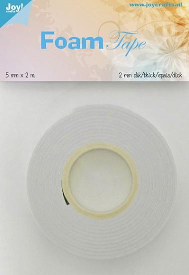 Joy! Crafts - Foam tape 2mm