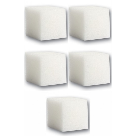 Viva Decor - Vierkante zachte sponsjes
