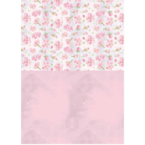 Background sheets - Jeanine's Art - With Sympathy