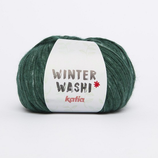 Katia - Winter Washi - Kleur 209