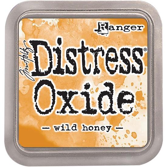 Distress Oxides Ink Pad - Wild Honey