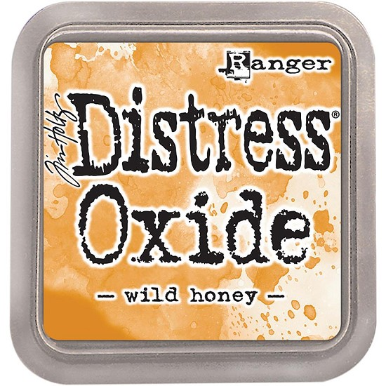 Distress Oxides Ink Pad - Wild Honey