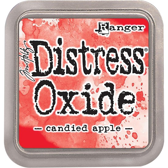 Distress Oxides Ink Pad - Candied Apple