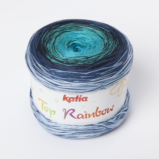 Katia - Top Rainbow - Kleur 83