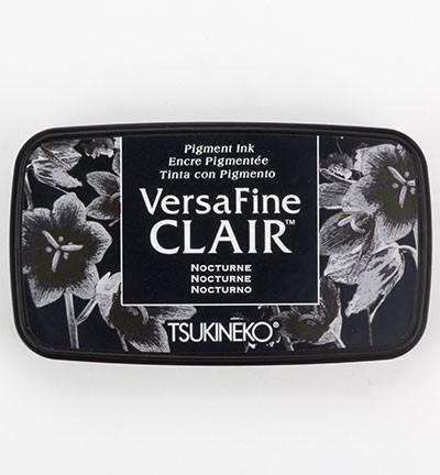 Stempelinkt Versafine - Clair Ink Pad - Nocturne