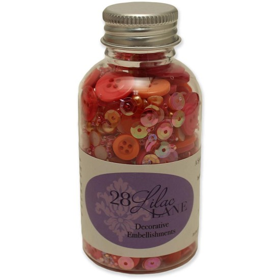28 Lilac Lane - Shaker Mix - Fruity Fun