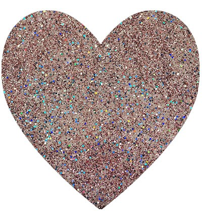 Wow! Embossingpoeder - Sparkle Glitters -Frosted Petals