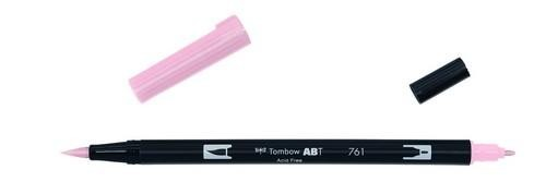 Tombow - Dual Brush Pen - Carnation ABT-761