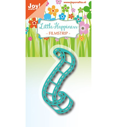 Noor! Design - Little Happiness - Filmstrip