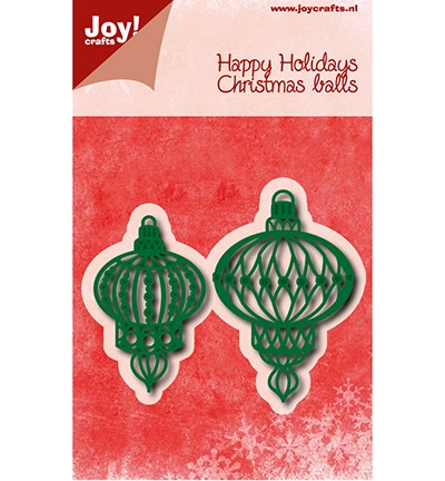 Noor! Design - Happy Holidays - Christmas bells