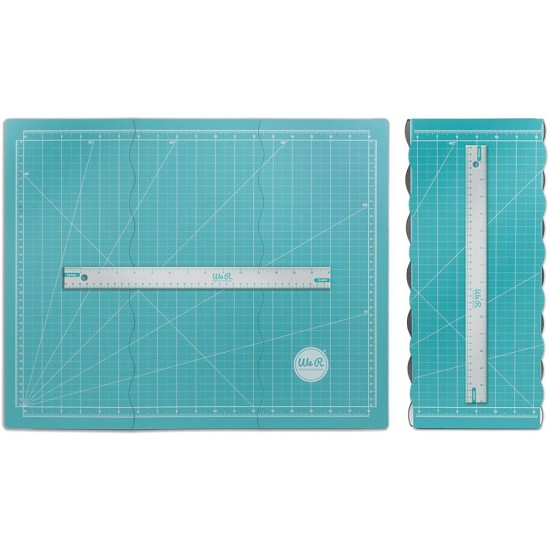 We R Memory Keepers - Magnetic Cutting Set - TriFold