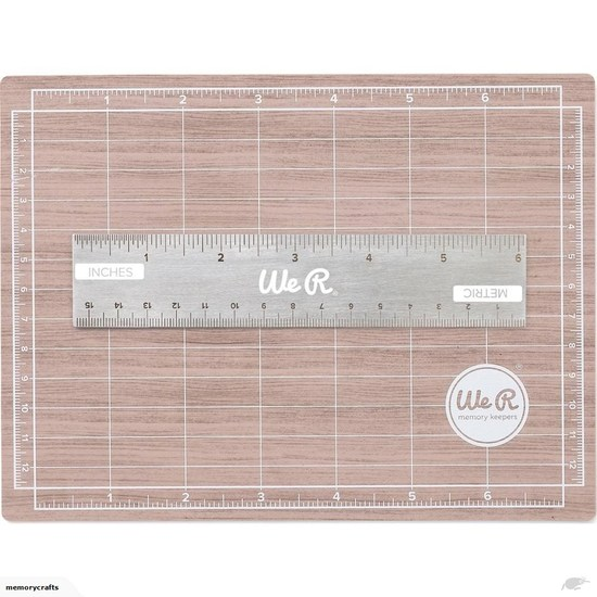 We R Memory Keepers - Mini Magnetic Cutting Set