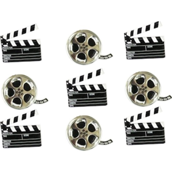 Eyelet Outlet - Brads - Movie