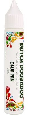 Dutch Doobadoo - Dutch Glue - Lijmpen 28 ml