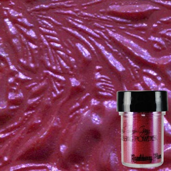 Lindys Stamp Gang - Embossing Powder - Razzleberry Plum