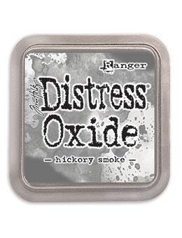 Distress Oxides Ink Pad - Hickory Smoke
