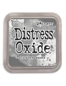 Distress Oxides Ink Pad - Hickory Smoke