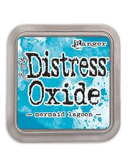 Distress Oxides Ink Pad - Mermaid Lagoon