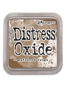 Distress Oxides Ink Pad - Gathered Twigs