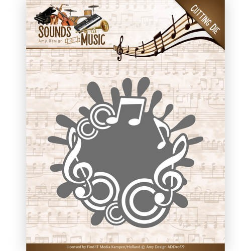 Stansmal - Amy Design - Sounds of Music - Music Label