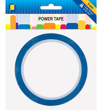 JeJe Design - Power Tape - 9mm