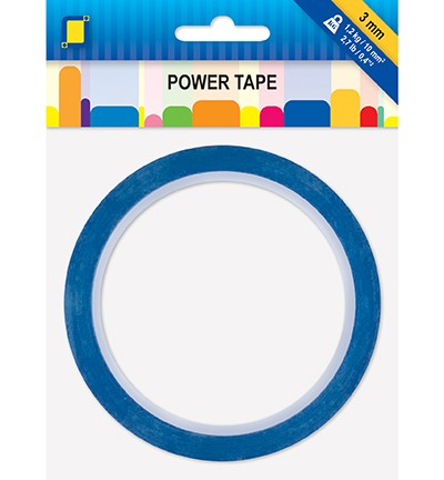 JeJe Design - Power Tape - 3mm