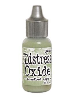 Distress Oxides Ink Refills - Bundled Sage