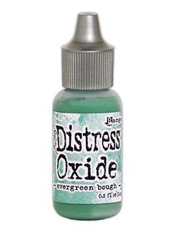 Distress Oxides Ink Refills - Evergreen Bough