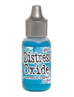 Distress Oxides Ink Refills - Mermaid Lagoon