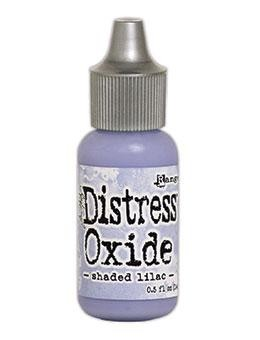 Distress Oxides Ink Refills - Shaded Lilac