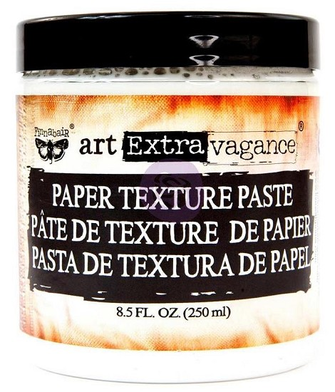 Finnabair Art Extravagance - Paper Paste - 250ml