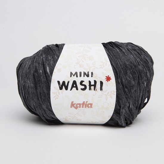 Katia - Mini Washi - Kleur 209
