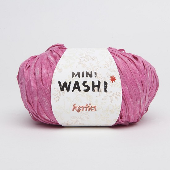 Katia - Mini Washi - Kleur 211