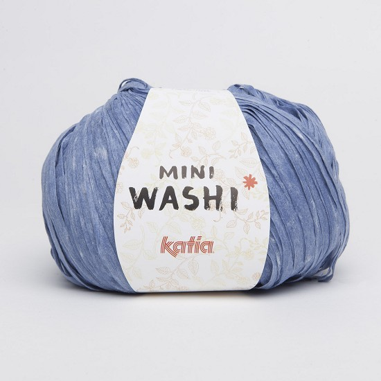 Katia - Mini Washi - Kleur 218
