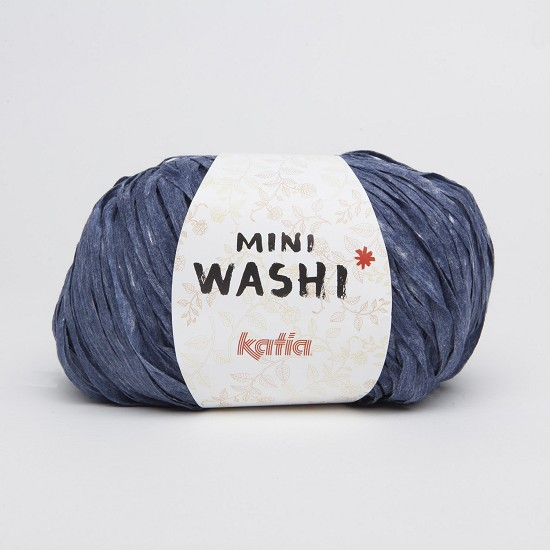 Katia - Mini Washi - Kleur 219