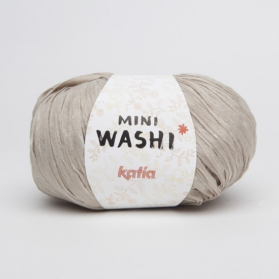 Katia - Mini Washi - Kleur 206