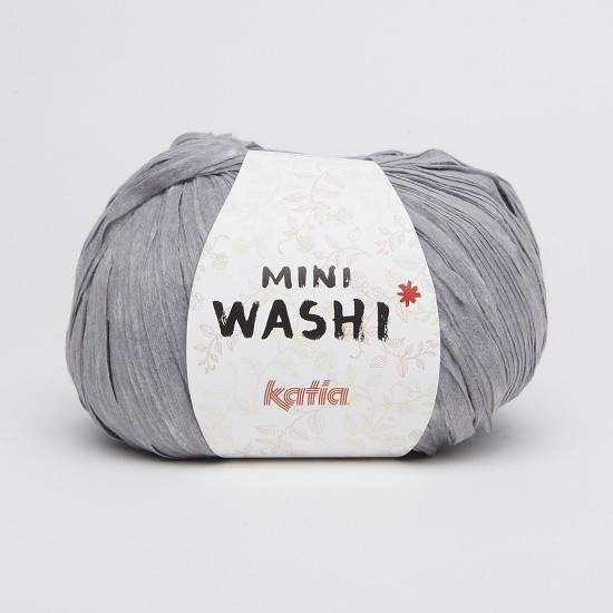 Katia - Mini Washi - Kleur 208