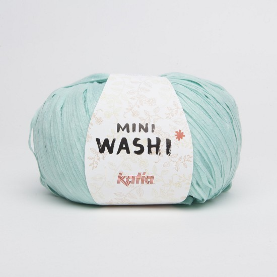 Katia - Mini Washi - Kleur 216