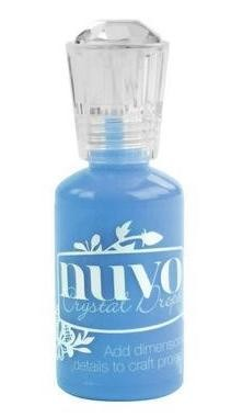 Nuvo - Crystal Drops - Double Denim